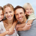 healthy family dental care